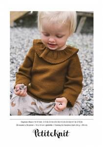Bilde av Dagmars Bluse - Garnpakke