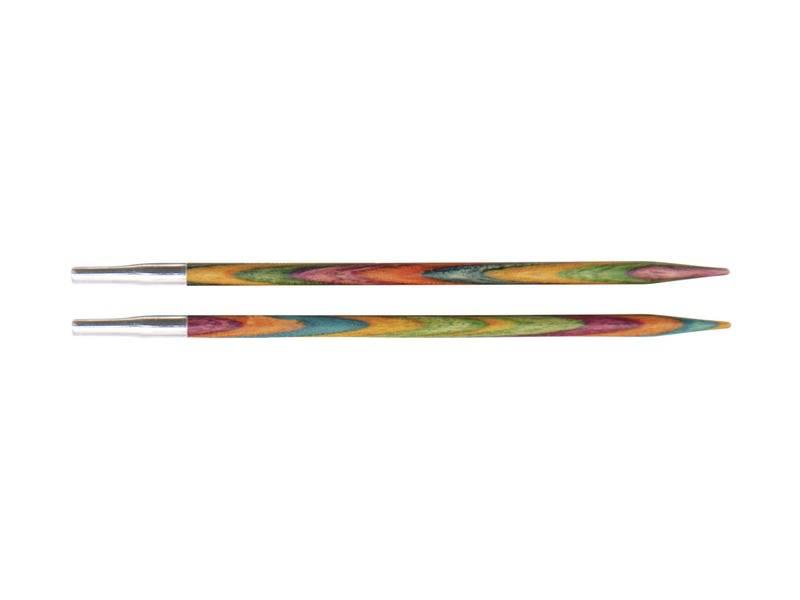 Symfonie Wood - Utskiftbare Strikkepinner