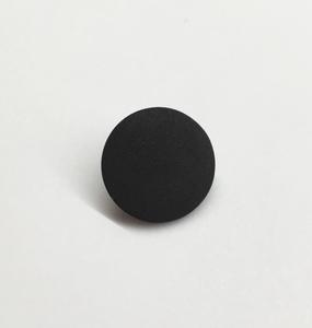 Bilde av Refleksknapp mini 22mm Sort