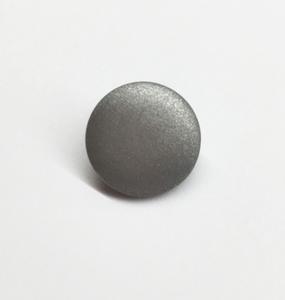 Bilde av Refleksknapp Mini 22mm Sølv
