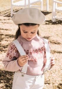 Bilde av Vendela 2 Barnegenser - Garnpakke