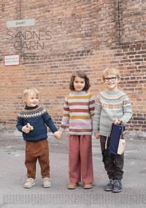 Bilde av 1910 Smart til barn