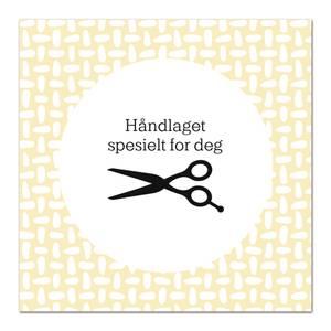 Bilde av Kort - Håndlaget spesielt for deg
