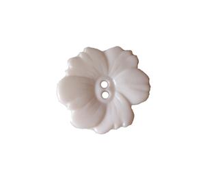 Bilde av Hvit Blomst 20 mm