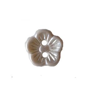 Bilde av Hvit Blomst 11 mm