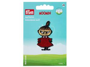 Bilde av Prym strykemerke - moomin Lille My