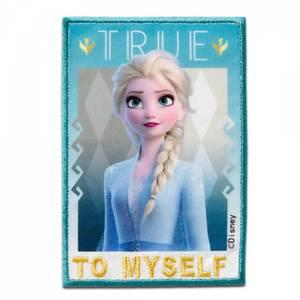 Bilde av Frozen Elsa Firkantet
