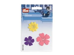 Bilde av Prym strykemerke blomster flerfarget