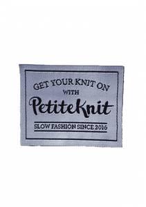 Bilde av GET YOUR KNIT ON WITH PETITEKNIT-SLOW FASHION