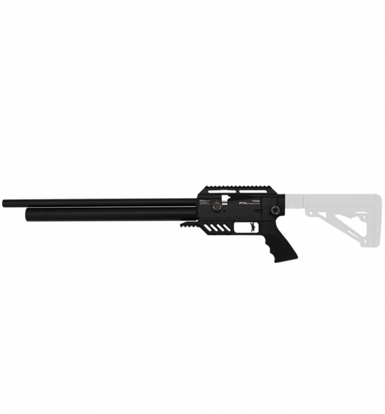 Bilde av FX Dreamline Tactical - 4.5mm PCP Luftgevær -