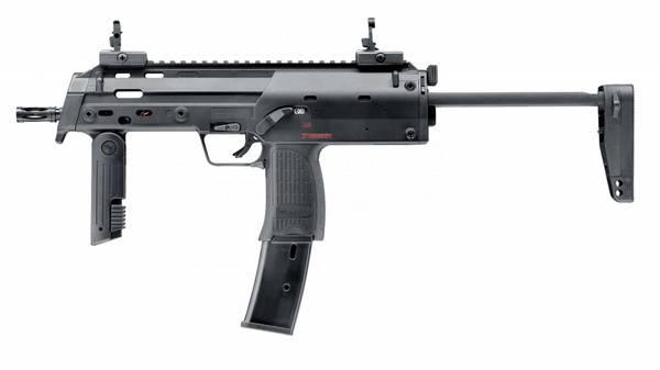 Bilde av Heckler & Koch - MP7 A1 AEG Proline