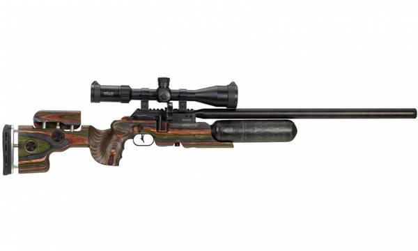 Bilde av FX Crown MKII - 4.5mm PCP Luftgevær - GRS GMC