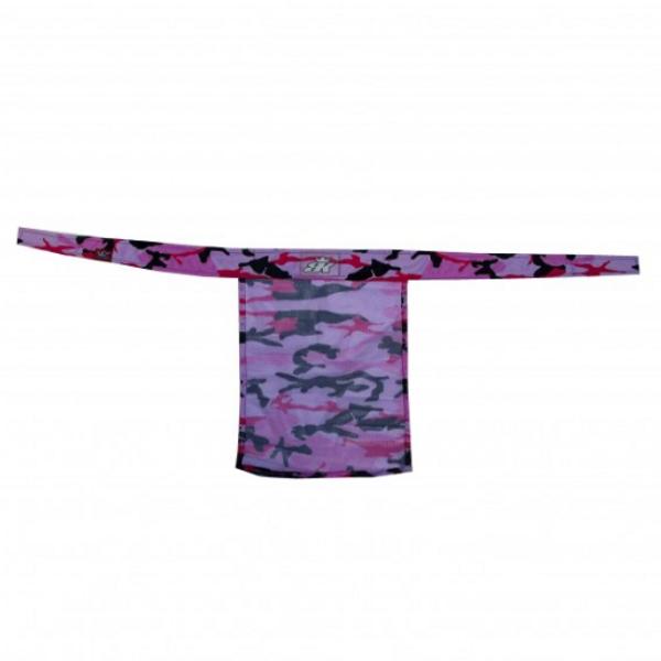 Bilde av Bunker Kings Headwrap - Pink