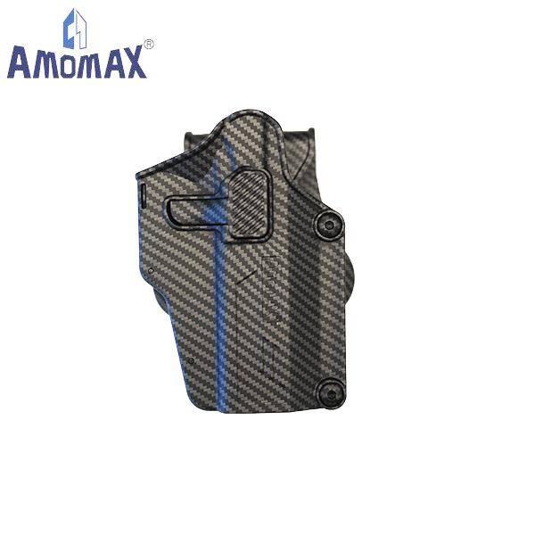 Bilde av Amomax - Per-Fit QR Universal Hylster -