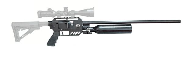 Bilde av FX Dreamline Tactical - 6.35mm PCP Luftgevær -