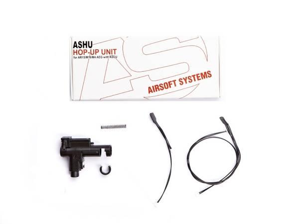 Bilde av ASHU Hop-Up Kammer - Med sensor for tomt Magasin