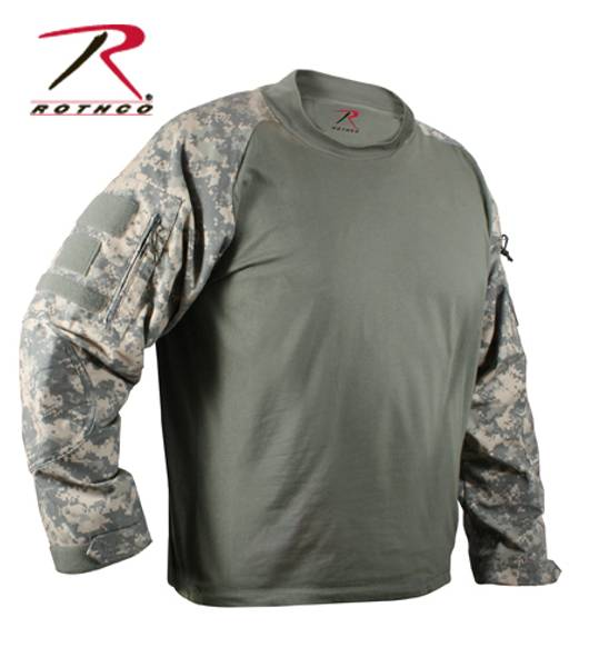 Bilde av Combat Shirt Digital ACU Digital