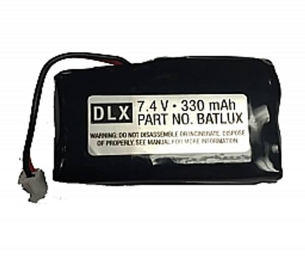 Bilde av DLX Luxe - Batteri