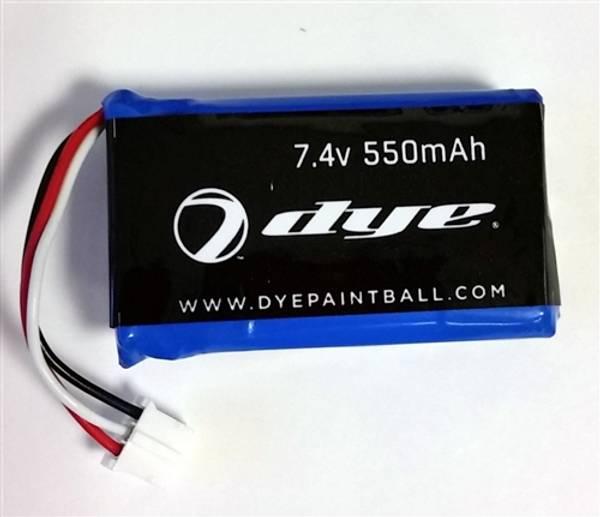 Bilde av Dye M2 Batteri