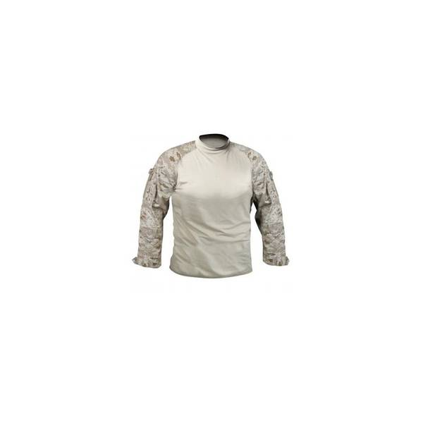 Bilde av Combat Shirt - Desert Digital Camo