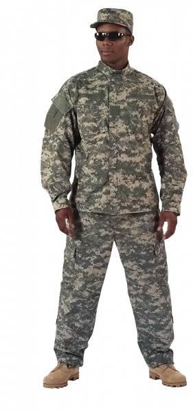 Bilde av Army Combat Uniform ACU Jakke