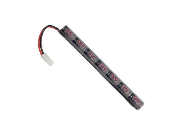 Bilde av Batteri 8.4V - 1400mah - Sticktype Mini Liten