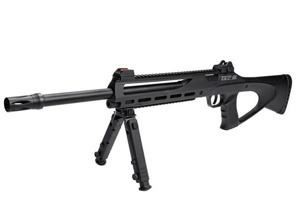 Bilde av ASG TAC6 Sniper Co2  - 6mm Softgun