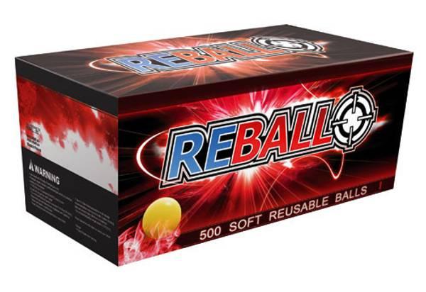 Bilde av Reball - 500stk