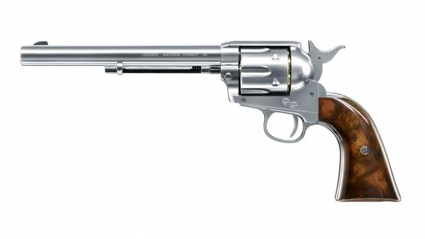 Bilde av Legends SAA Western Cowboy 7.5 - Softgun Revolver