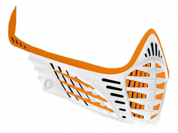 Bilde av Virtue VIO Facemask - Orange/Orange/White