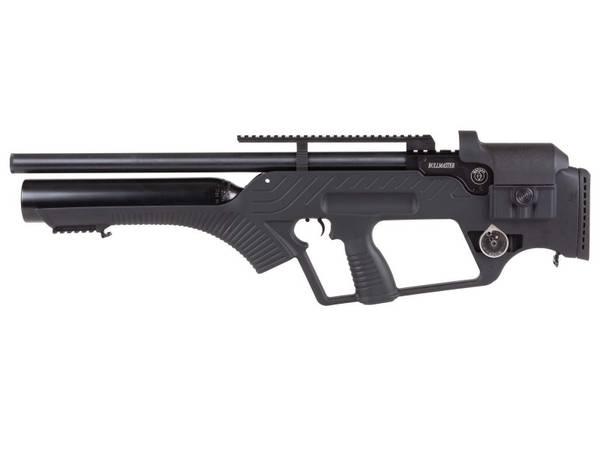 Bilde av Hatsan BullMaster 4.5mm PCP Luftgevær