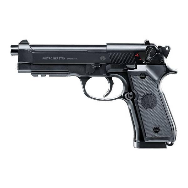 Bilde av Beretta M92A1 Elektrisk Softgun - ENB