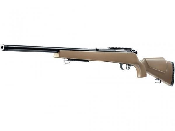 Bilde av EliteForce SX9 Softgun Sniper Springer - FDE