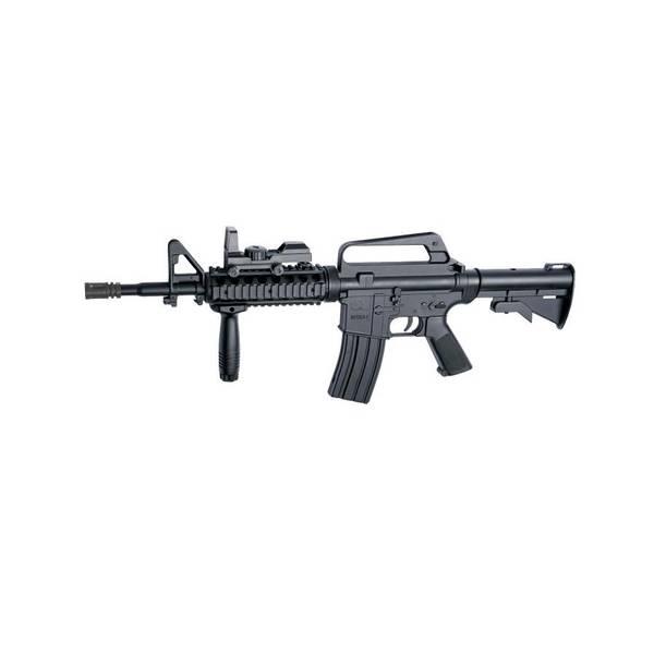 Bilde av ASG M15A1 Carbine Rifle - Springer Softgun