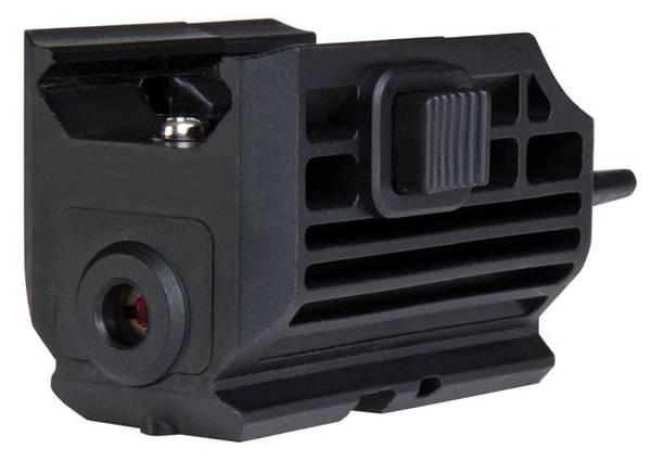 Bilde av Lasersikte med feste til 21mm