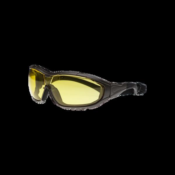 Bilde av Valken V-Tac Axis Goggles - Yellow