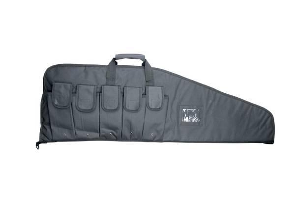 Bilde av Riflebag Sort - 105x32cm