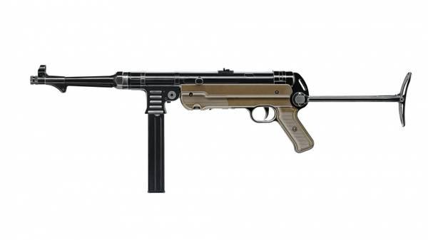 Bilde av Legends MP40 - 4.5mm BB - Semiautomatisk