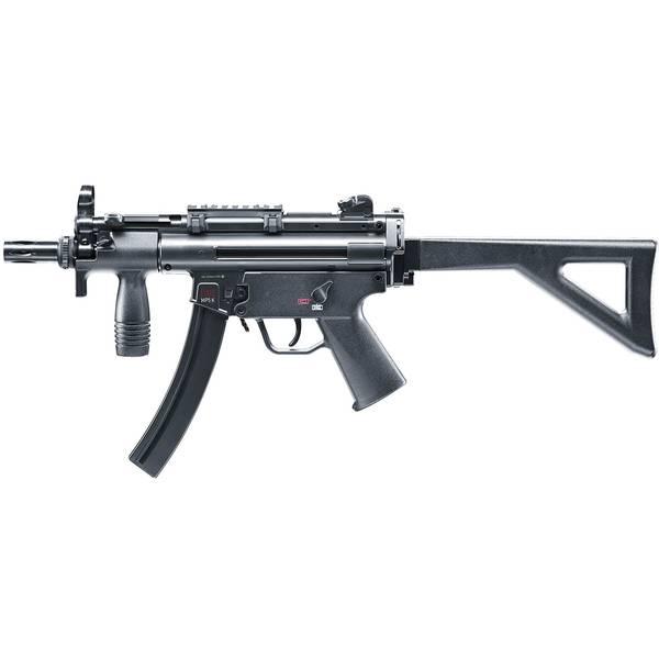 Bilde av H&K MP5K PDW Co2 Maskin Pistol - 4.5mm BB