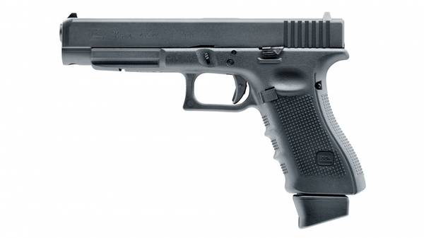 Bilde av Glock 34 Deluxe Co2 - Softgun med blowback