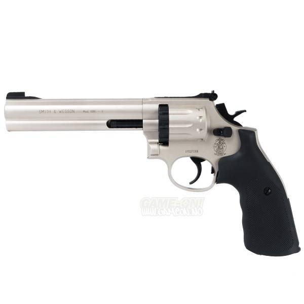 Bilde av Smith & Wesson Mod 686-6  Revolver - 4.5mm