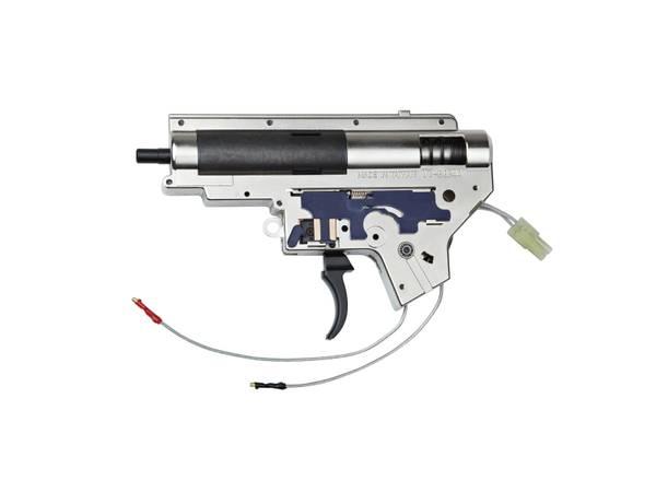 Bilde av Ultimate - MP5 - High Speed - M100