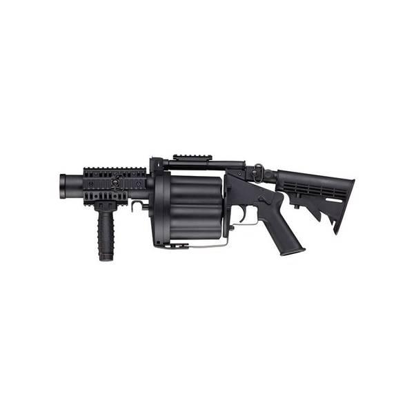 Bilde av Grenade Launcher - Multiple