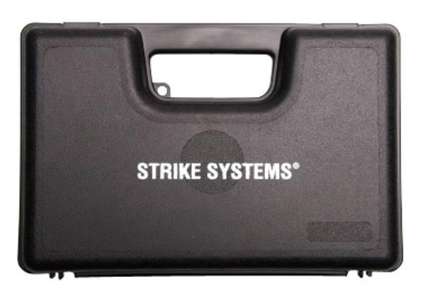 Bilde av Koffert til Pistol - 6x15x23 - Sort