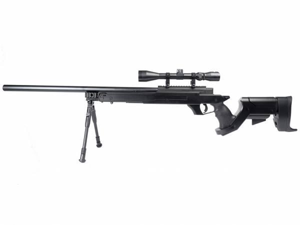 Bilde av START MB-04D L96 Sniper - Springer