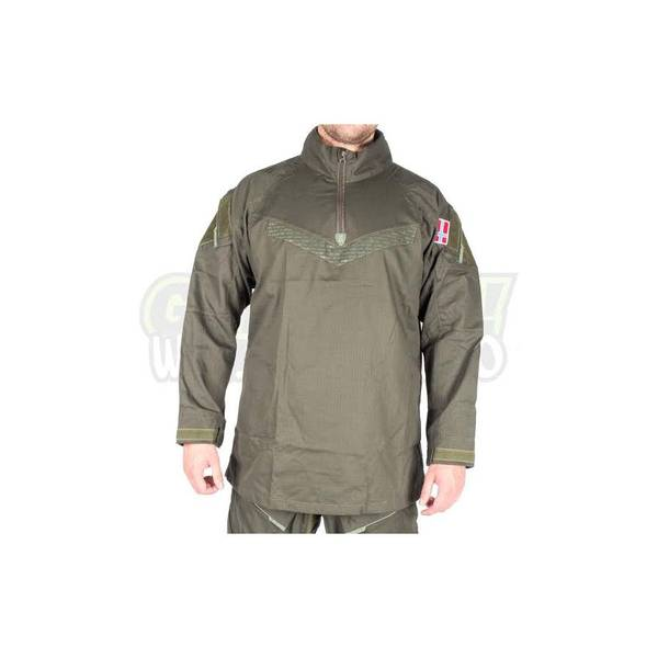 Bilde av GO! Tactical Pullover - Green