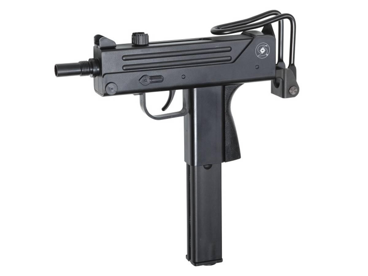 Cobray Ingram M11 Luftpistol - 4.5mm BB