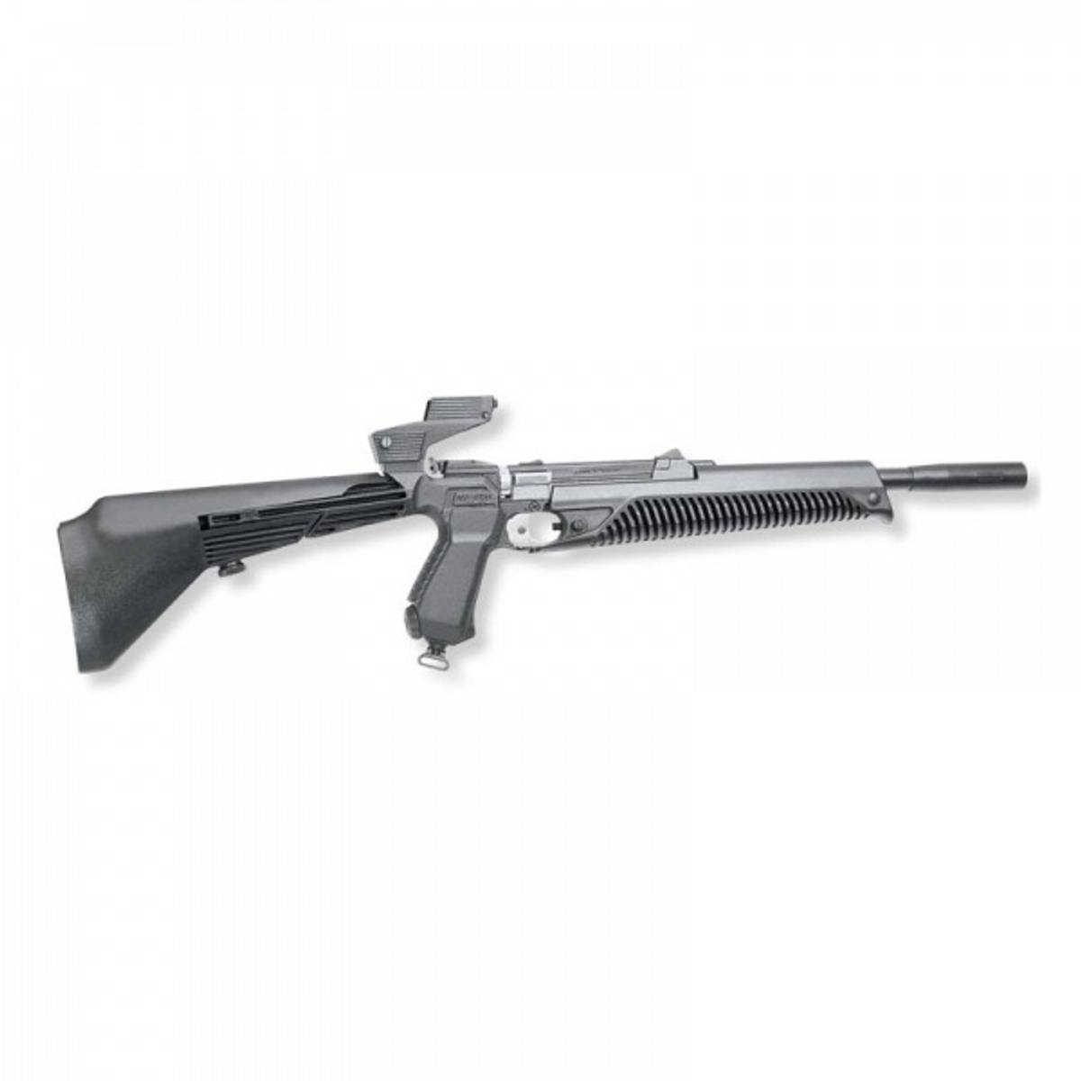 Baikal - 651K Pistol/Rifle - 4.5mm