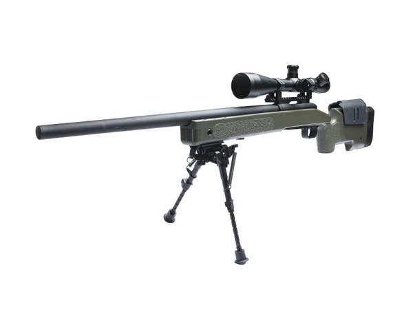 Bilde av McMillan M40A3 Sniper - Proline Springer - OD