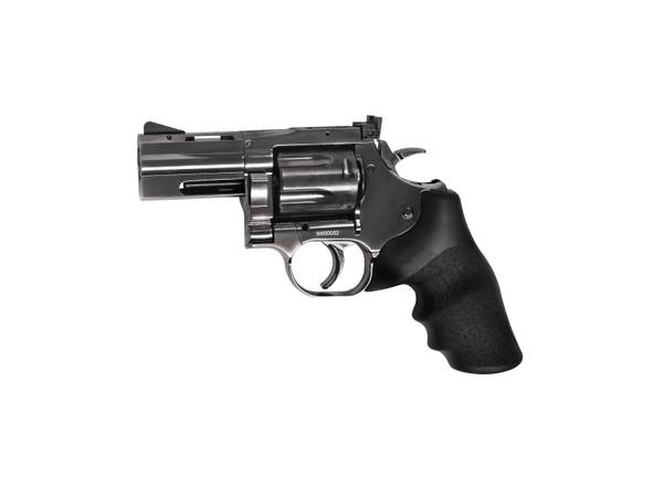 Bilde av Dan Wesson 715 2.5Inch Revolver - Steel Grey -